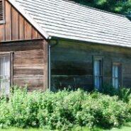 Zateplení dřevěné chaty: Jak zateplit chatu