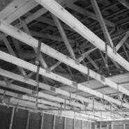 Izolace mezi krokve: Zateplení šikmé střechy